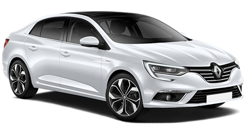 Renault Megane Sedan Dizel