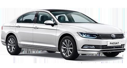 Volkswagen Passat Dizel Otomatik